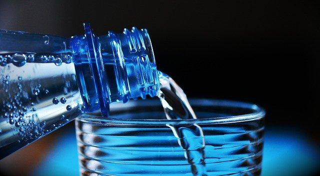 Distributeur à eau