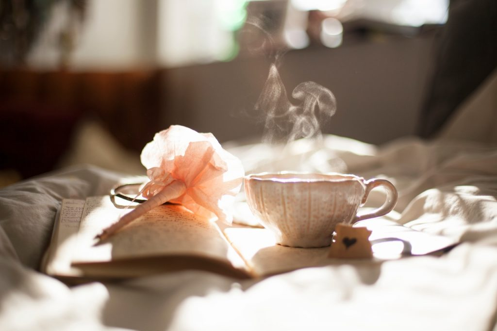 préparer thé japonais